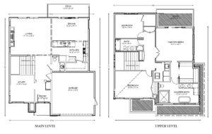 The Tempranillo Lot 41 Floor Plan